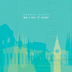 We Like It Here (CD + DVD)