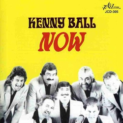 Kenny Ball Now