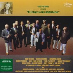 Presents: a Tribute to Bix Beiderbecke