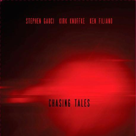 Chasing Tales W/ Kirk Knuffke