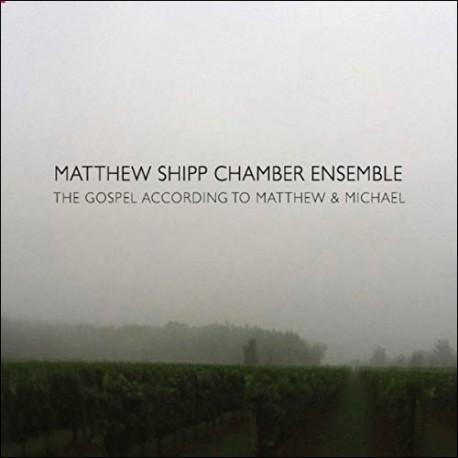 Gospel According to Matthew and Michael