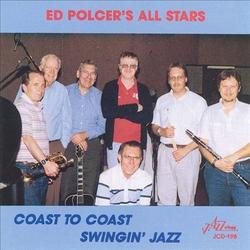 Coast to Coast Swingin` Jazz