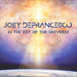 In The Key of The Universe - 180 Gram