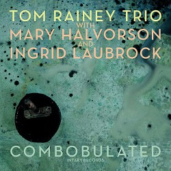 Combobulated W/ Mary Halvorson