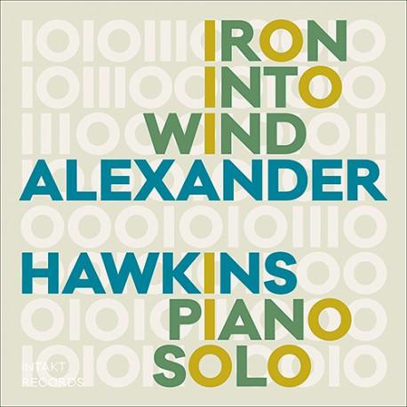 Iron Into Wind (Piano Solo)