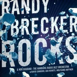 Rocks W/ David Sandborn & NDR Bigband
