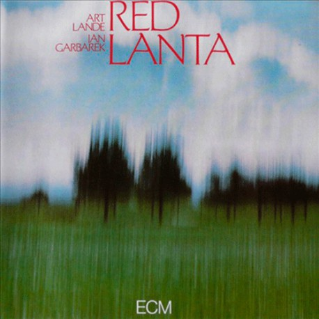 Red Lanta W/Jan Garbarek