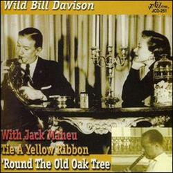 Tie a Yellow Ribbon `Round the Old Oak Tree