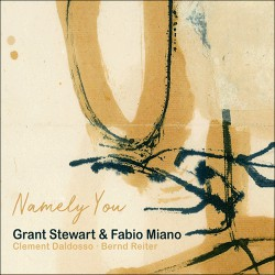 Namely You W/ Fabio Miano