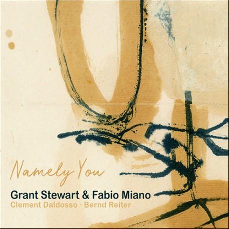 Namely You W/ Fabio Miano