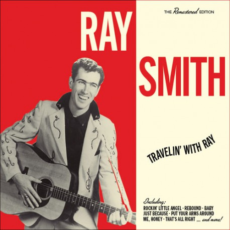 Travelin´ With Ray