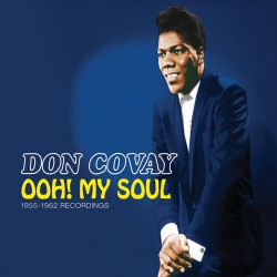 Ooh! My Soul: 1955-1962 Recordings