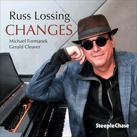 Changes W/ Michael Formanek