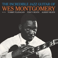 The Incredible Jazz Guitar (Colored Vinyl)