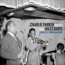 Complete Studio Masters W/ Miles Davis