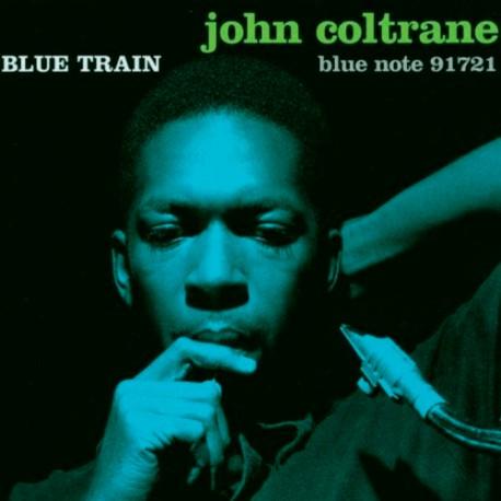 Blue Train (US Liberty Stereo) Near Mint!