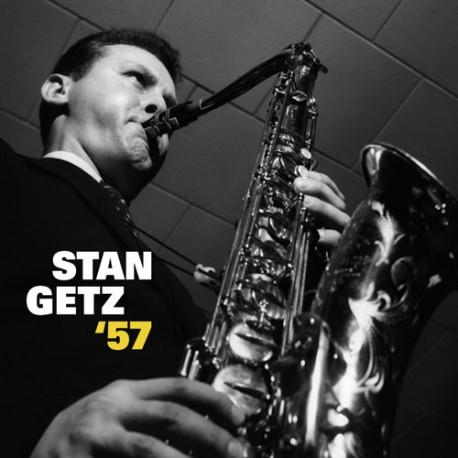 Stan Getz ´57