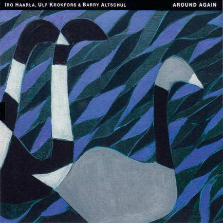Around Again - The Music of Carla Bley