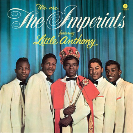 We Are the Imperials (Limited Edition)
