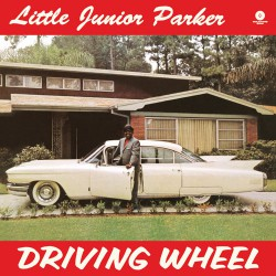Driving Wheel (Limited Edition)