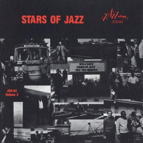 Stars of Jazz Volume 2