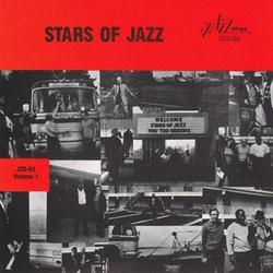 Stars of Jazz Volume 1