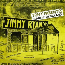 A Night at Jimmy Ryan`S