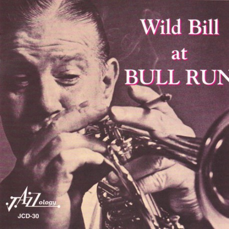 Wild Bill at Bull Run