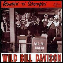 Rompin` `N` Stompin`