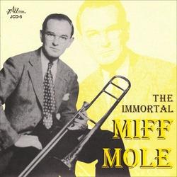 The Immortal Miff Mole
