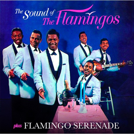 The Sound of the Flamingos + Famingo Serenade