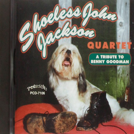 A Tribute to Benny Goodman