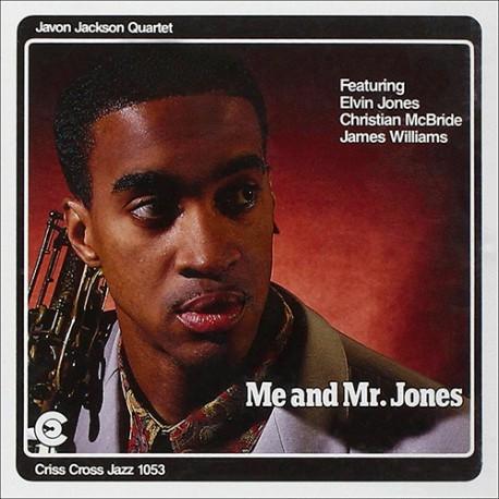Me and Mr.Jones