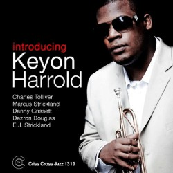 Introducing Keyon Harrold