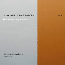 The Transitory Poems w/ Craig Taborn