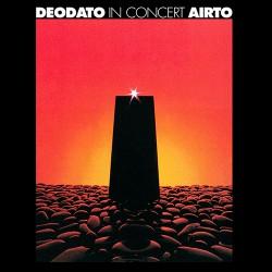 Deodato/Airto In Concert