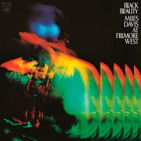 Black Beauty: At the Fillmore West (Gatefold)