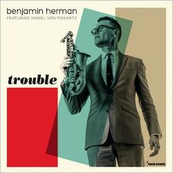 Trouble (Colored Vinyl)