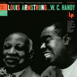 Plays W.C. Handy