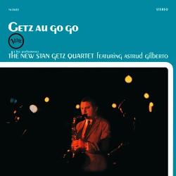 Getz Au Go Go