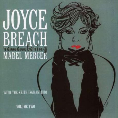Remembering Mabel Mercer - Volume 2