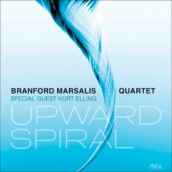 Upward Spiral W/ K. Elling (Gatefold)
