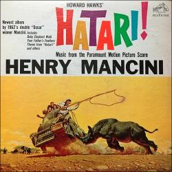 Hatari! (Original Soundtrack)