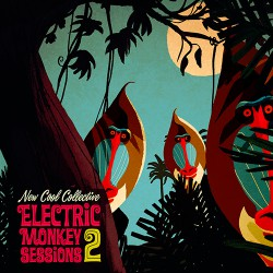 Electric Monkey Sessions 2 (Gatefold)