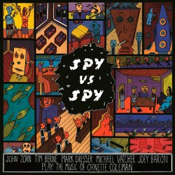 Spy Vs Spy: Music of O. Coleman