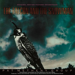 The Falcon And the Snowman (OST)