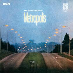 Metropolis (Gatefold)