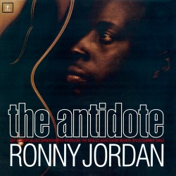 The Antidote (Colored Vinyl)