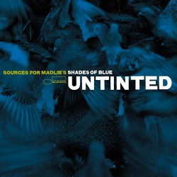 Source´s for Madlib´s Shades of Blue