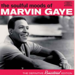 The Soulful Moods of Marvin Gaye